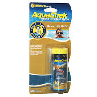 AquaChek Select Refill Test Strips  ( 50 COUNT)