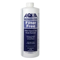 Filter Free & Scale Remover by Aqua  1l