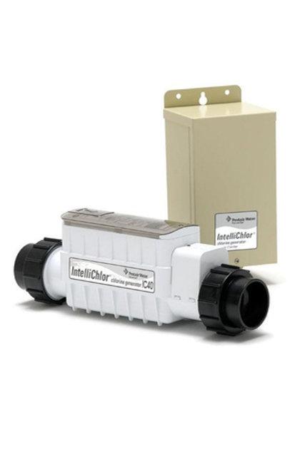 Pentair IC40 Intellichlor Complete Salt System for Inground Pools