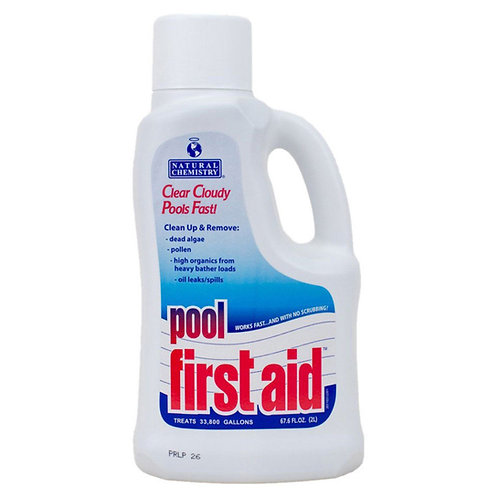 Pool First Aid by Natural Chemistry  2L