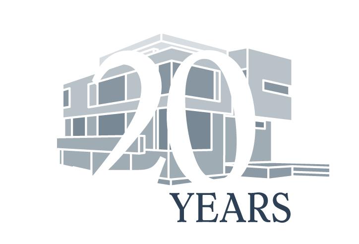 20 year