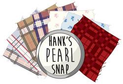 Hank's Swatches