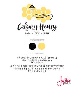 Calgary Honey Stylesheet