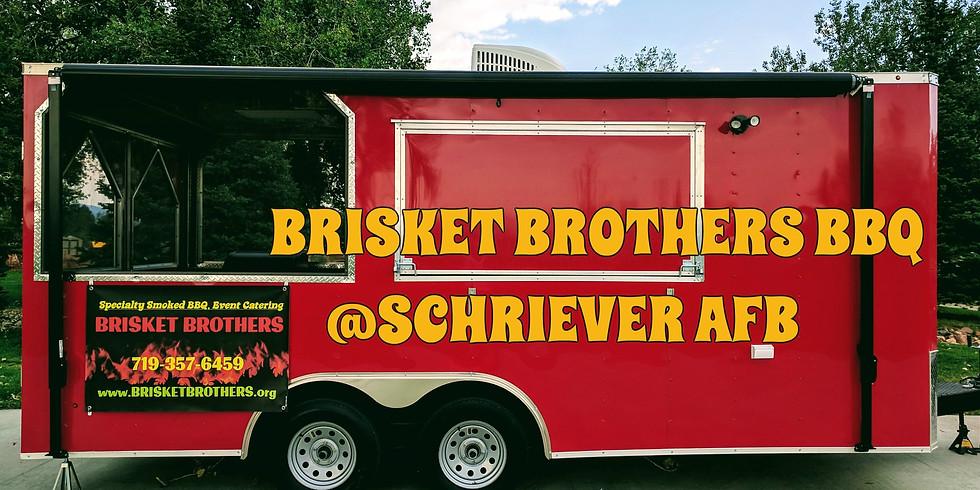 BBQ Lunch @ Schriever AFB