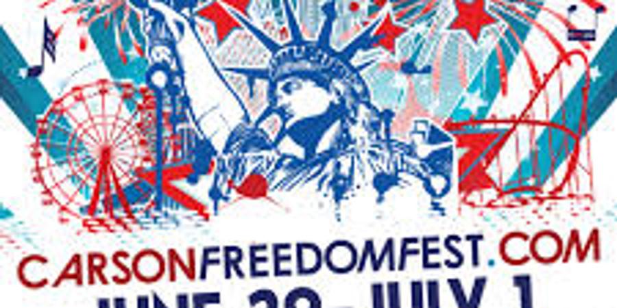 CarsonFreedomFest 2021