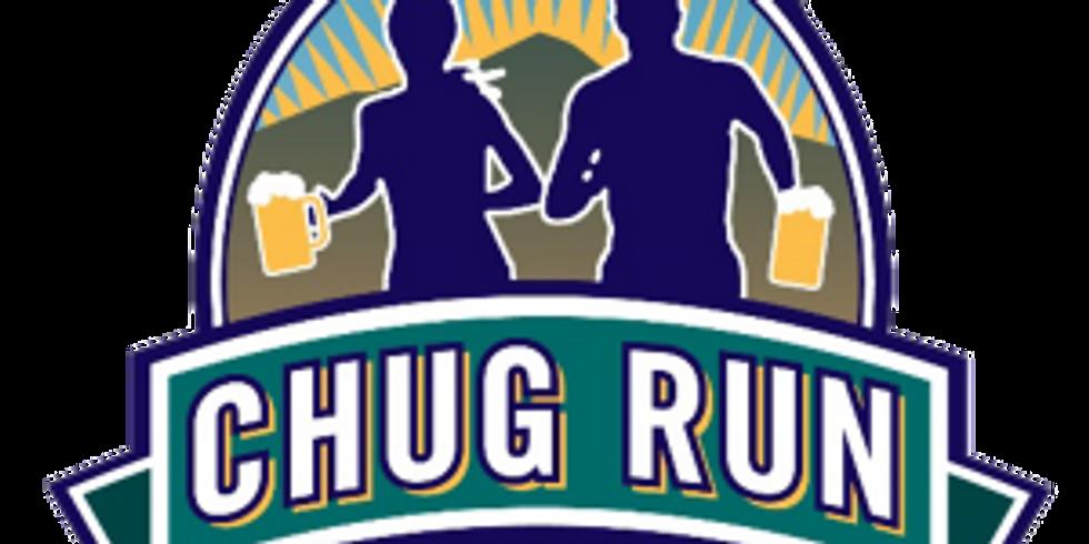 Pikes Peak International Raceway Annual Chug Run