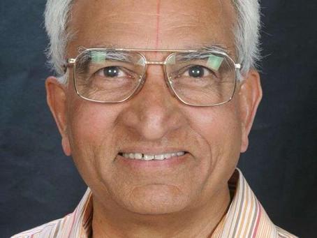 Disparition de T.K. Sribhashyam