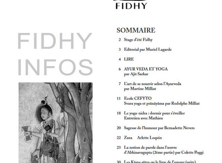 FIDHY-Infos n°48