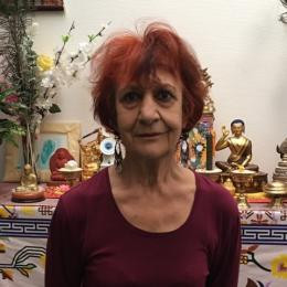 Samedi 12 Juin 2021 9h - 11h atelier Yoga via Zoom avec Marie FOUCHER-BENEDIC