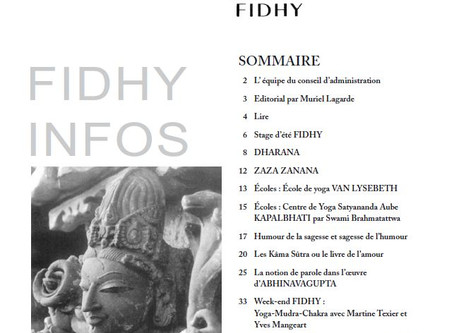 FIDHY-Infos n°47