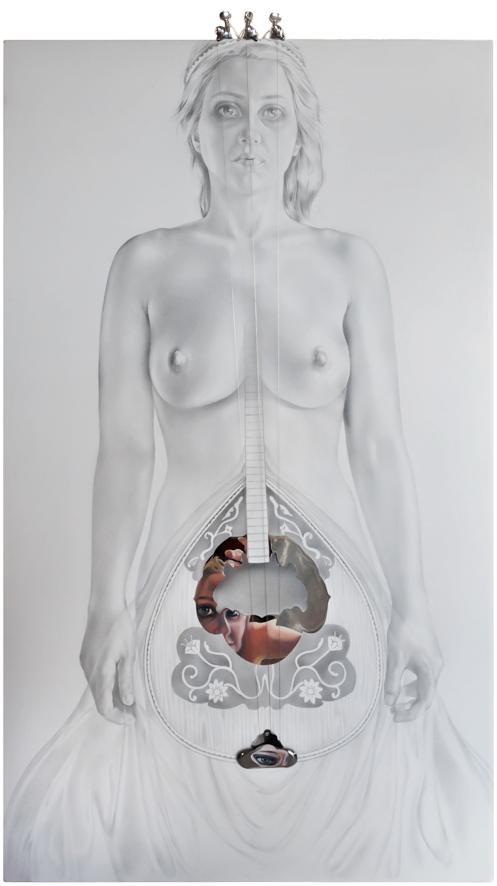 Η Αρχόντισσα, 2015