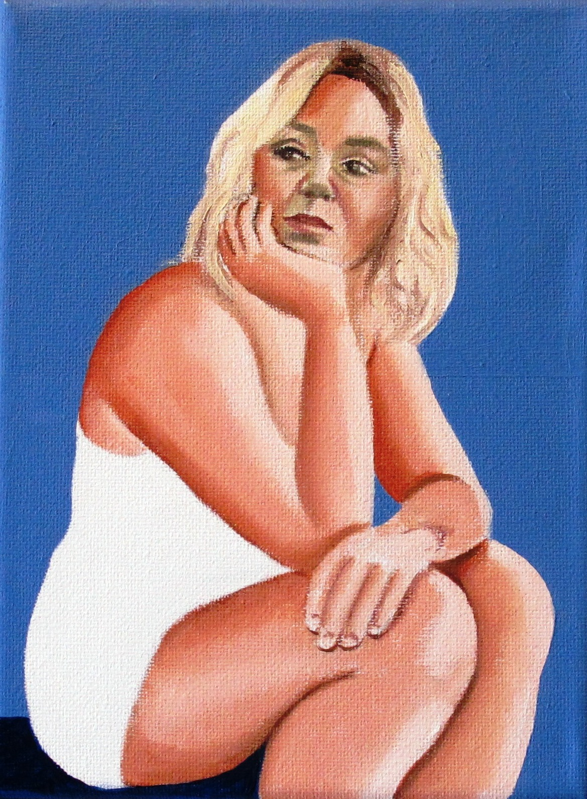 Kalli Kastori, Expecting..., 2016