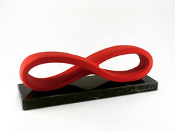 Infinity Red