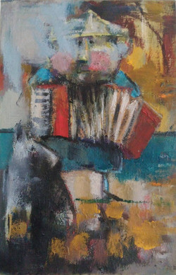 The Musician, 2017