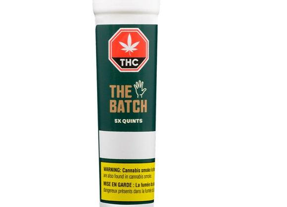 The Batch Quints 5x 0.5g Joint