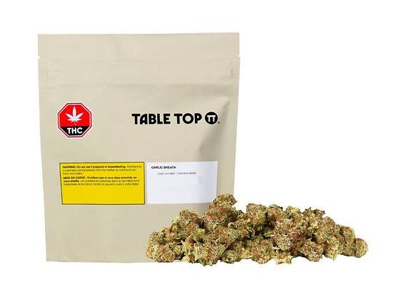 Table Top Garlic Breath 28g