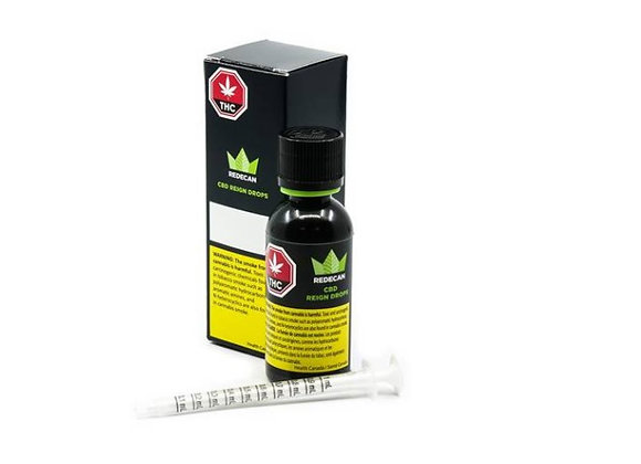 Redecan CBD Reign Drops 30ml