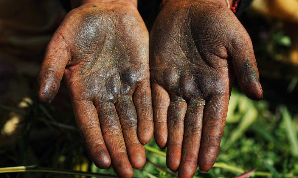Hash Hands