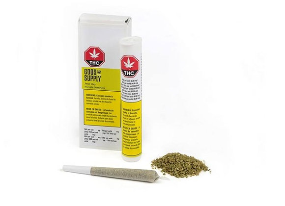 Good Supply Jean Guy 7x 0.5g Joints