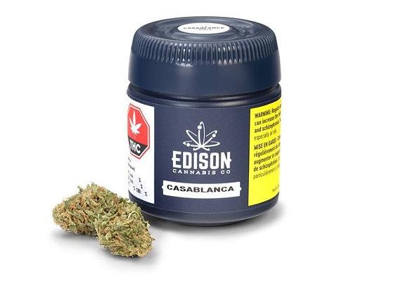 Edison Casa Blanca 1g