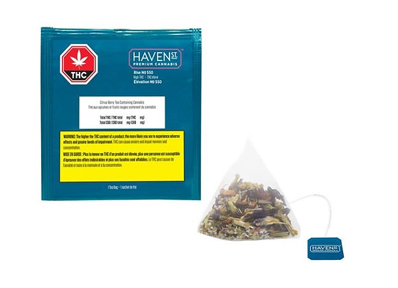 Haven St Citrus Berry Tea