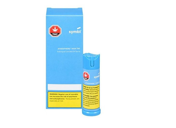 Symbl High THC Spray 15ml
