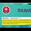 Thumbnail: Trailblazer Snax Mint Milk Chocolate 42g