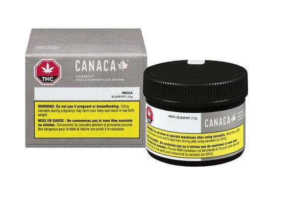 Canaca Select Glueberry 3.5g