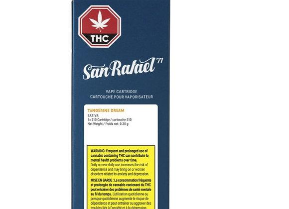 San Rafael Tangerine Dream 510 0.3g
