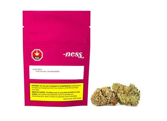 Ness Lemon Berry 3.5g