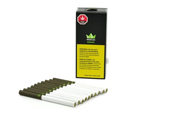 Redecan Wappa 10x 0.35g Joints