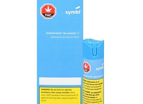 Symbl Balanced 1:1 Spray 15ml