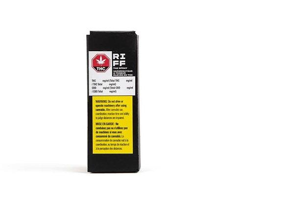 Riff THC Spray 15ml