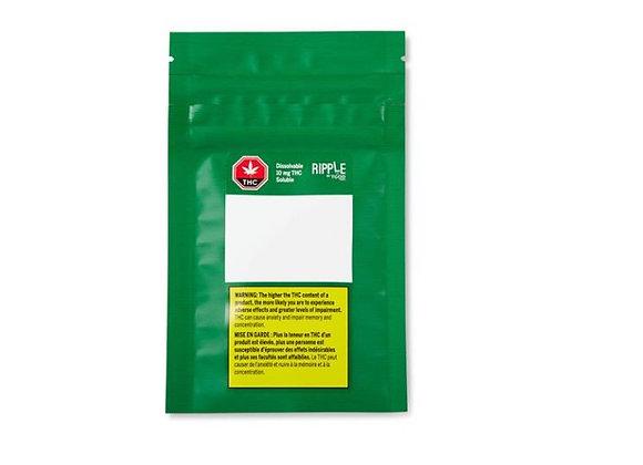 TGOD Dissolvable THC Powder 10mg