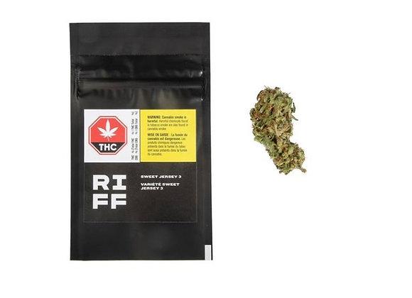 Riff Sweet Jersey 3 3.5g