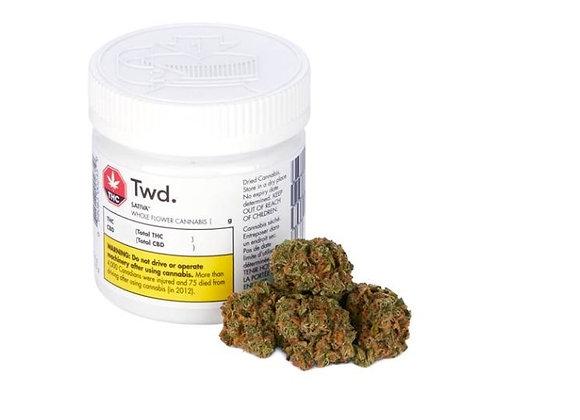 Twd Sativa 3.5g