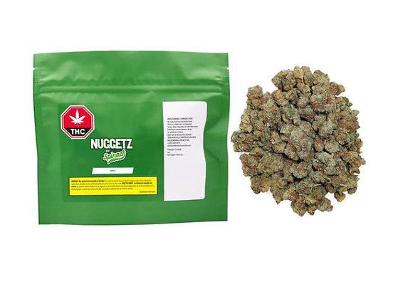 Spinach Nuggetz Indica 28g
