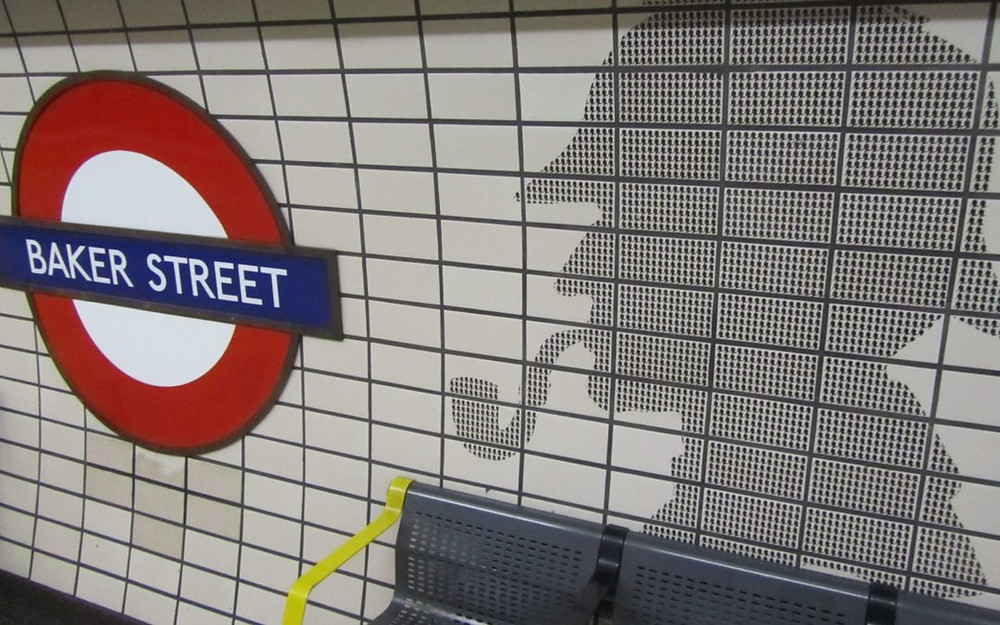 Baker Street Subway