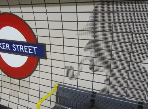 Good Hoots: Tweed Bakerstreet