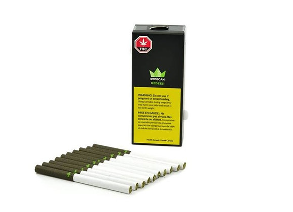Redecan Cold Creek Kush 10x 0.35g Joints
