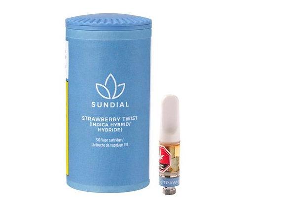 Sundial Strawberry Twist 510 0.5g