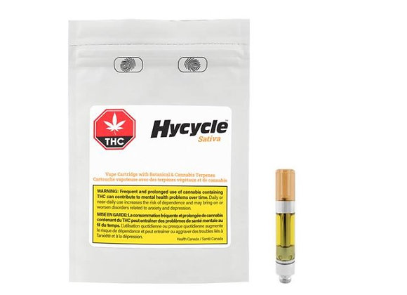 Hycycle Sativa 510 1g