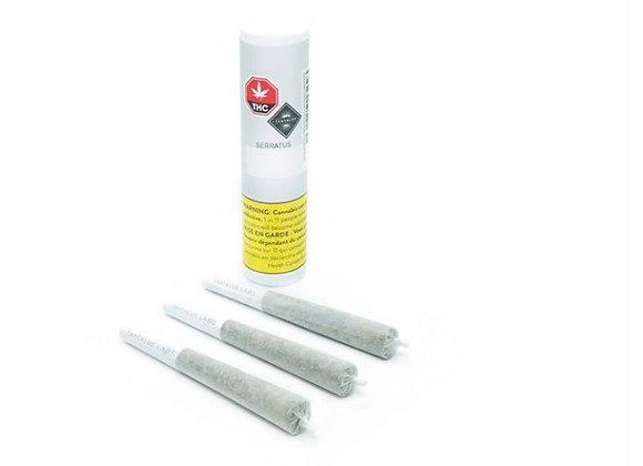 Tantalus Labs Serratus 3x 0.5g Joint