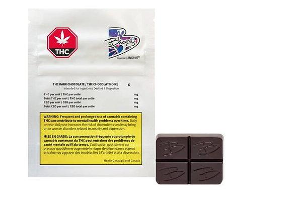 Bhang THC Dark Chocolate