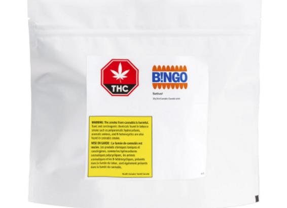 Bingo Sativa! 28g