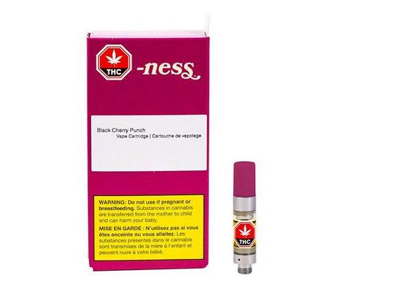 Ness Black Cherry Punch 510 0.5g