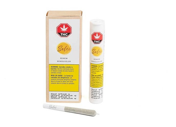 Solei Renew 0.5g Joint