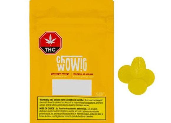 Chowie Wowie Soft Chews Mango Pineapple