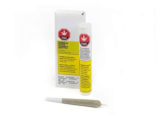 Good Supply Jean Guy 1g Joint