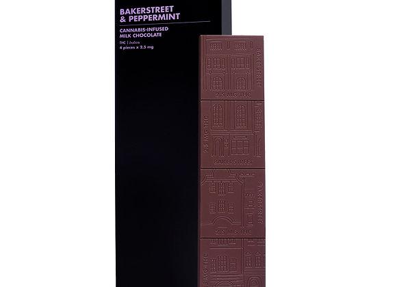 Tweed Bakerstreet & Peppermint Bar